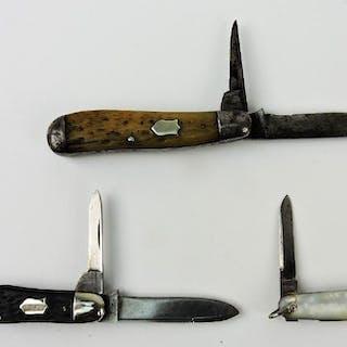 keen kutter pocket knife value