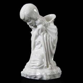 "Rare Figurine, Marked R.S. Tillowitz 5"""