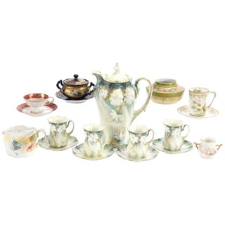 (10) R.S. Prussia Items