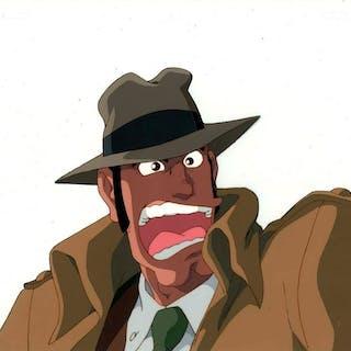 Lupin III, Cel