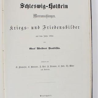 Schleswig-Holstein Meerumschlungen