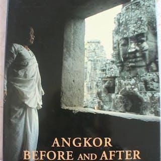 Angkor Hommes et Pierres Groslier, B. Ph.