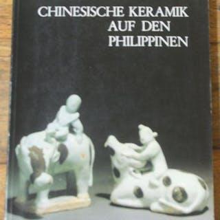 Chinesische Keramik Auf Hormoz Wiesner Ulrich