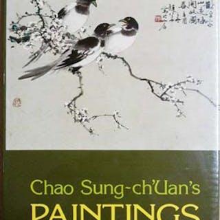 Chao Sung-Ch'uan's Paintings Kai-Yu Hsu