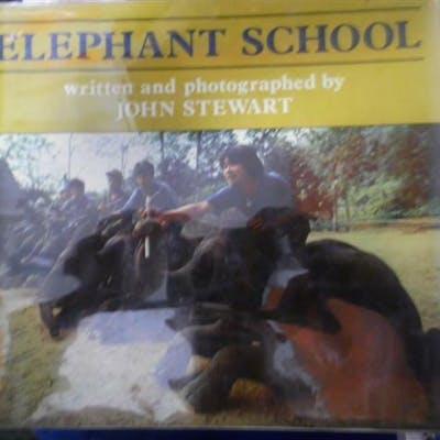 Elephant Tramp Lewis, George & Byron Fish