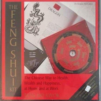 Feng-Shui Eitel, Ernest J.