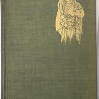 Anthropologie Tibetaine Buchi, E. C., Guibaut, A. & G. Olivier