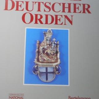 800 Jahre Deutscher Orden