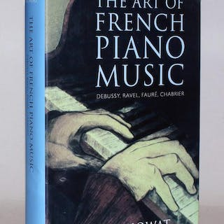 The Art of the French Piano