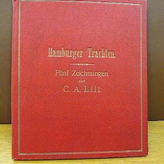 Hamburger Trachten