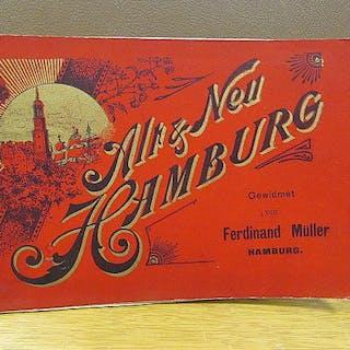 Alt- und Neu-Hamburg
