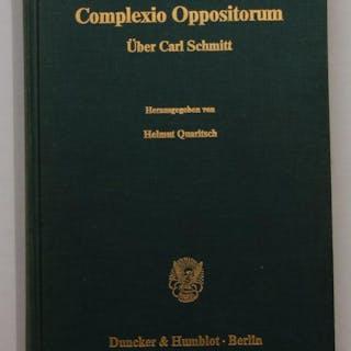 Complexio Oppositorum