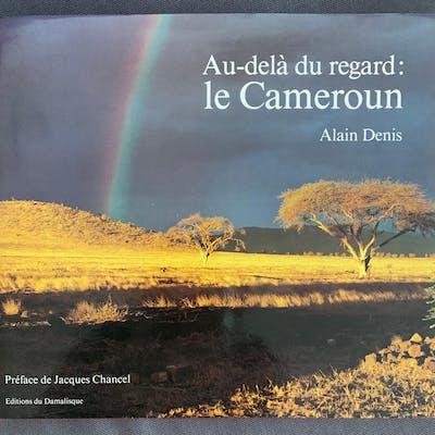 Au-delà du regard le Cameroun Alain Denis