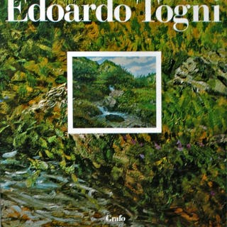 EDOARDO TOGNI. TOGNI EDOARDO (1884-1962) / Bozzetti Silvana