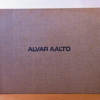 Alvar Aalto [Deutsch - English - Français] Fleig
