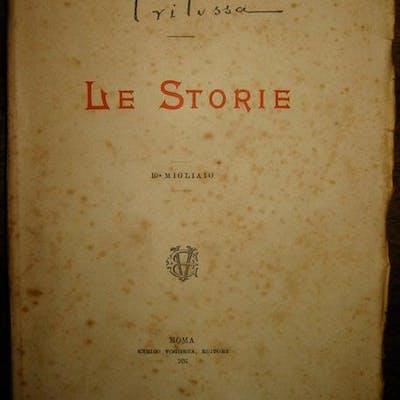 Le storie Trilussa