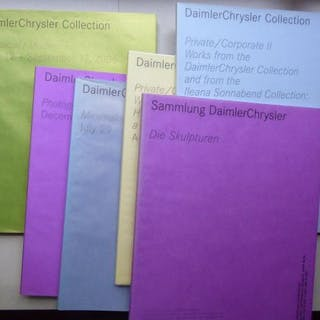 DaimlerChrysler Collection bzw