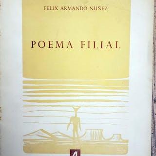 Poema Filial Núñez, Félix Armando