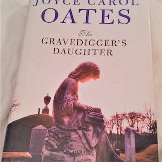 The Gravedigger's Daughter Oates
