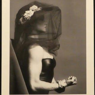 Lady Lisa Lyon Mapplethorpe, Robert