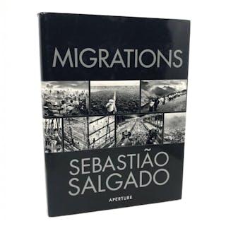 Migrations: Humanity in Transition SALGADO, SEBASTIÃO PHOTOGRAPHY