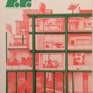 Architectural Design Vol XLIX 2/1974 Housing Flexibility?...