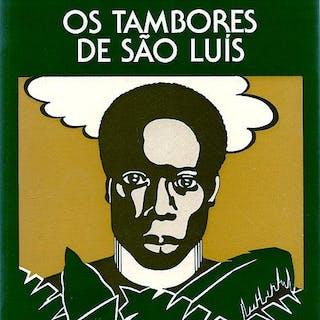 Os Tambores de São Luís : Romance Montello, Josué Literature Brazil