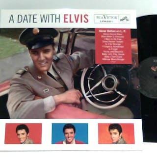 Elvis Presley Auktion Alle Auktionen Bei Barnebysde