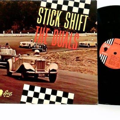 Stick Shift The Duals: Schallplatten/LP