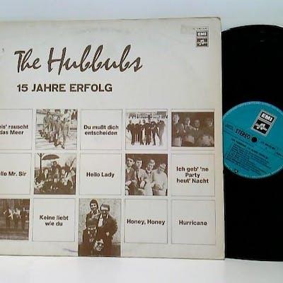 15 Jahre Erfolg The Hubbubs: Schallplatten/LP