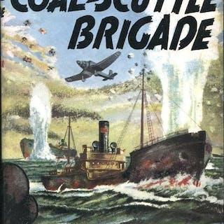 THE COAL-SCUTTLE BRIGADE McKee