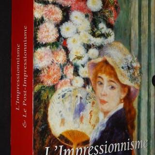 L'Impressionnisme et le Post-Impressionnisme Brodskaïa Nathalia