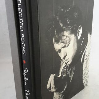 Dylan Thomas Selected Poems