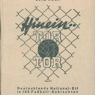 Hinein. Tor