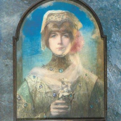 Le Symbolisme et la Femme. ANDIA (Béatrice de).