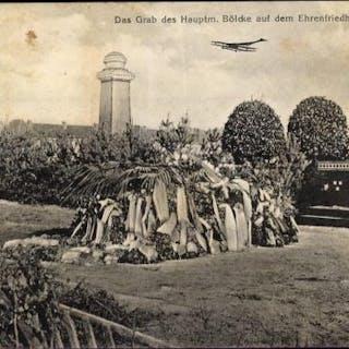 Ansichtskarte / Postkarte Dessau in Sachsen Anhalt