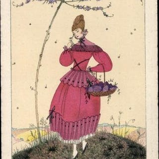 Künstler Ansichtskarte / Postkarte Köhler