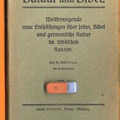 nordische bibel