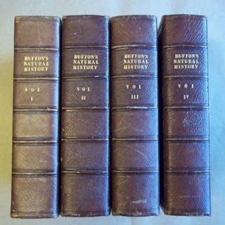Buffon's Natural History of the Globe