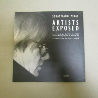 ARTISTS EXPOSED Foreword by David A