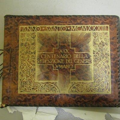 XIX CENTENARIO DELLA REDENZIONE DEL GENERE UMANO