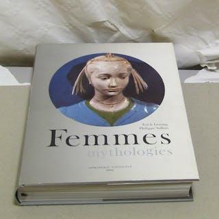 FEMMES MYTHOLOGIES
