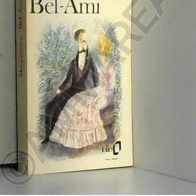 Bel-Ami De Maupassant Guy et Bory Jean-Louis