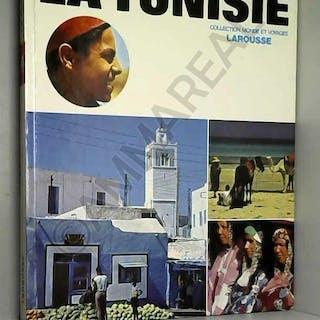 "TUNISIE - COLLECTION ""MONDE ET VOYAGES"". COLLECTIF"