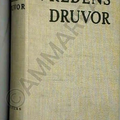 Vredens Druvor (the Grapes of Wrath) John Steinbeck