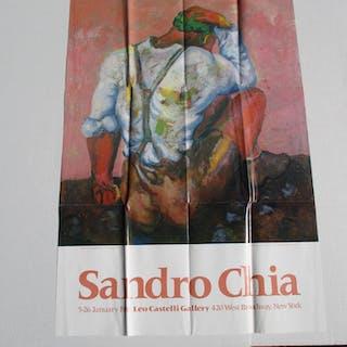 Sandro Chia Chia, Sandro Ephemera