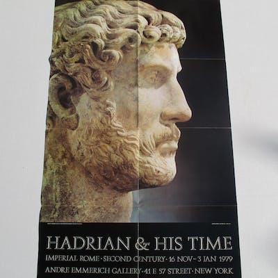 Hadrian and His Time   Ephemera