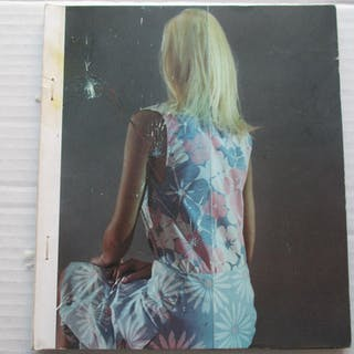 Jil Sander Spring Summer 2000 Mario Sorrenti photography...
