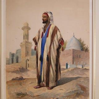 Fellache (Ägypten) Altkolor