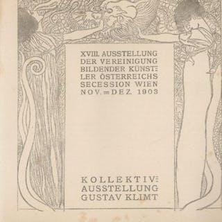 Kollektivausstellung Gustav Klimt
